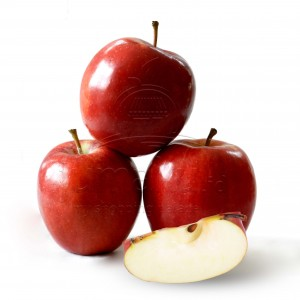 Apel Merah (Red Apple)