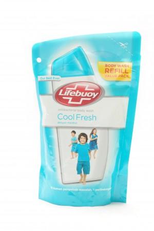 Lifebuoy Bw Coolfresh Reff  250Ml