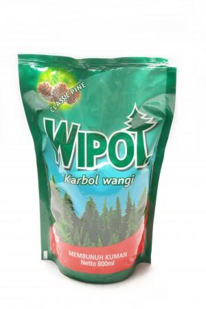 Wipol Classic Pine Ref 800 ML