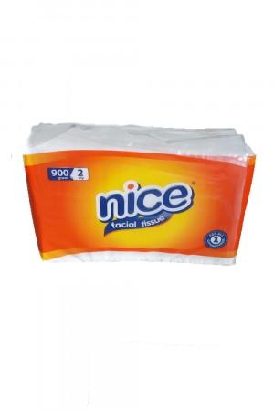 Nice Facial Tissue 900 gr