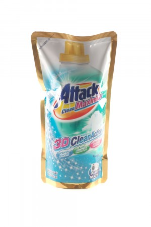 Attack Clean Maximizer Liquid 800ml