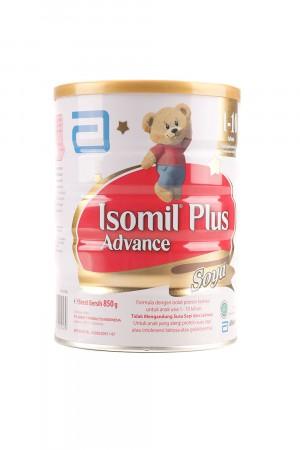 Isomil Plus Soya 850gr