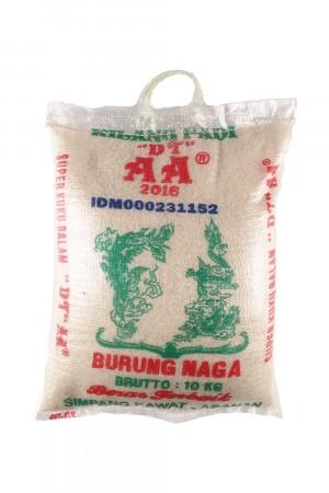 Beras AA Kuku Balam 10 kg