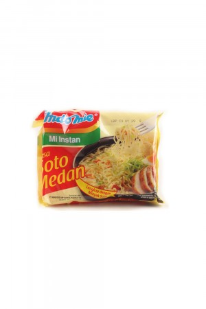 Indomie Soto Medan