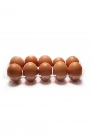 Telur Ayam Negeri/ Pack 10 Butir