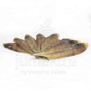 Ikan Asin Lidah