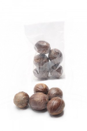 Buah Pala (5 Pcs/ Pack)