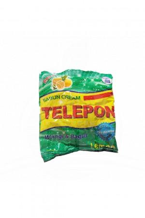 sabun cream telepon 320 g