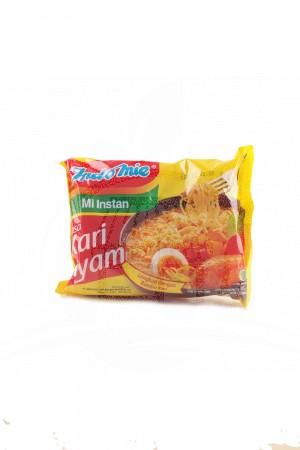 Indomie Kari Ayam 72gr